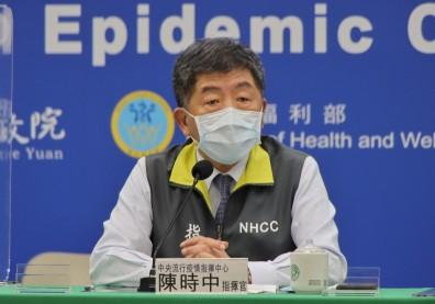 AZ疫苗22日正式開打!陳時中:專家討論接種效益>接種後不良反應風險