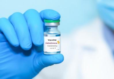 阿斯特捷利康公布AZ疫苗大規模試驗結果!有症狀感染防護力達79%