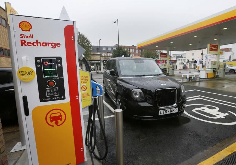 嫌惡設施變新好鄰居!為何「充電站」逐漸取代英國超市?