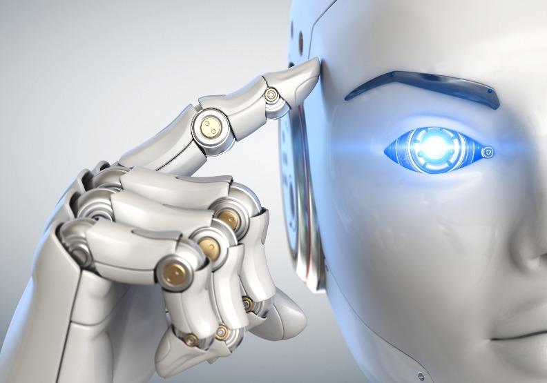 透過AI判斷,避免落入人性的弱點與錯判行情,更加客觀公正。圖片來自shutterstock