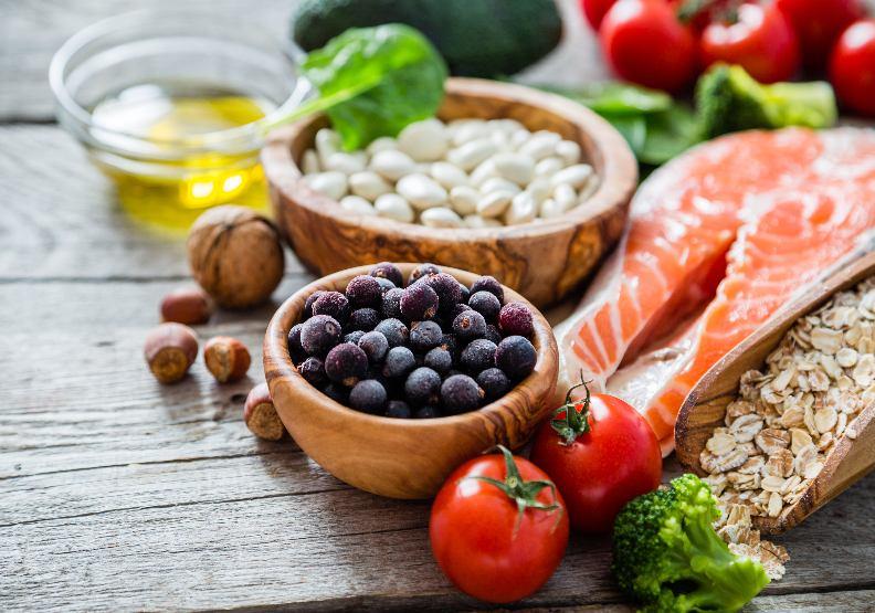 降低糖尿病、心血管疾病風險!名醫揭曉食物圈裡的「超級英雄」