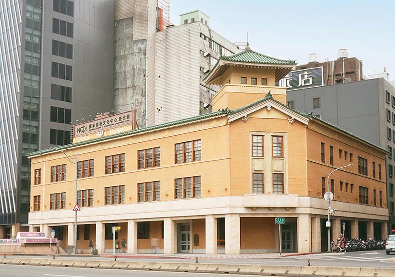 北車新熱點!「國家攝影文化中心」在古蹟中帶你回顧台灣史