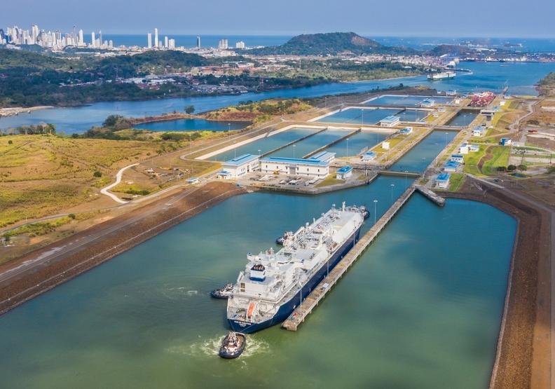 貫通全世界的經濟命脈!帶你認識世上最重要的5大運河