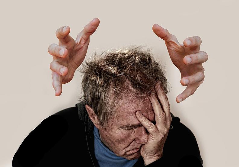 如何意識到自己中風了?哈佛大學腦科專家:全身突然有一陣強大、不尋常的分離感