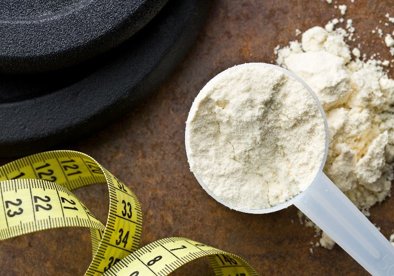 增肌減脂只吃乳清蛋白?營養師:除了蛋白質,補充這兩大礦物質更有效率