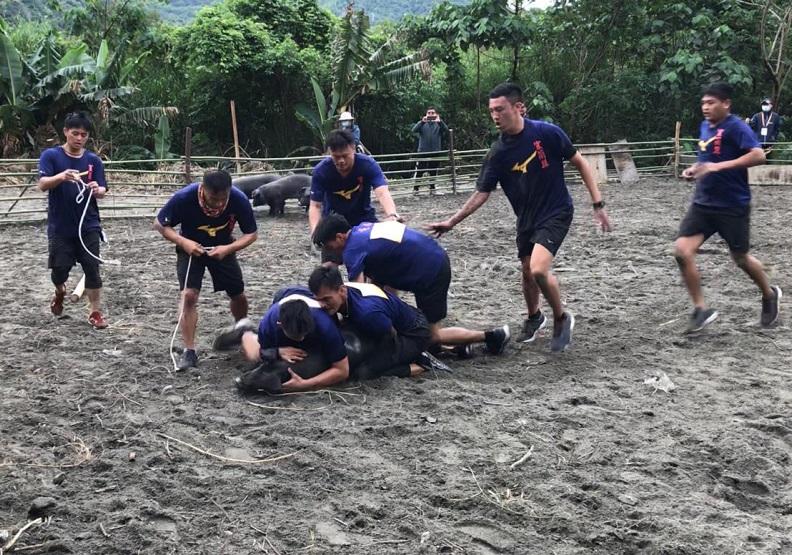 宜蘭縣在傳統狩獵獲得雙冠佳績,分別是青少年男子組團體賽,以及公開男子組團體賽冠軍。
