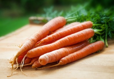 紅蘿蔔是強力的抗氧化劑!護眼、顧肝、保護黏膜6大好處報你知
