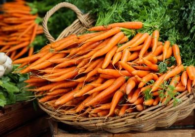 平衡血糖、調節血壓!研究:胡蘿蔔不只護眼還有6大隱藏好處
