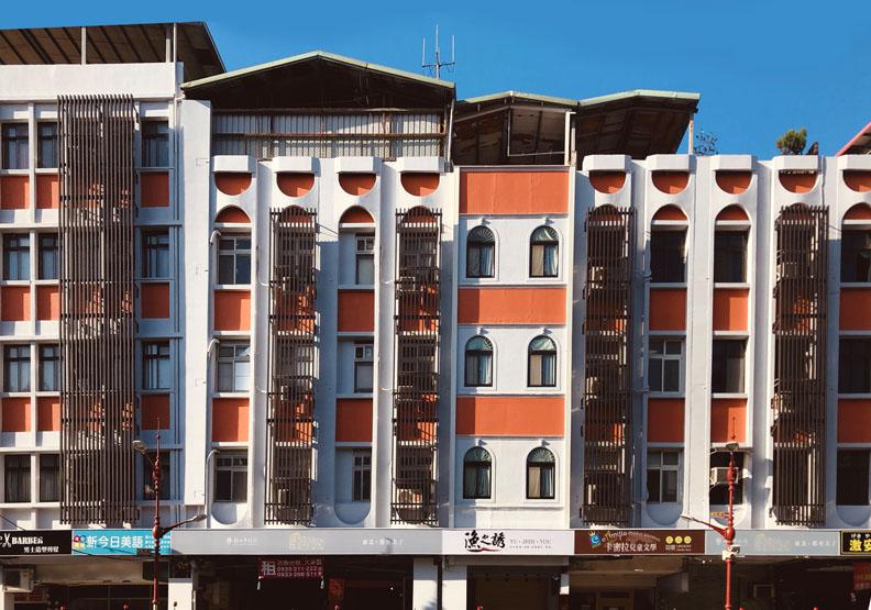 圖片取自新北市城鄉發展局官網。