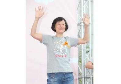 羅瑩雪乳癌轉移逝世,醫:這類乳癌三年內復發可能僅活二年