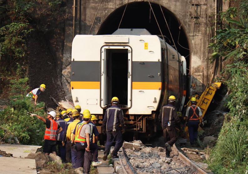 五大爭議釀台鐵73年最慘事故!「太魯閣號出軌」還有誰該負責?