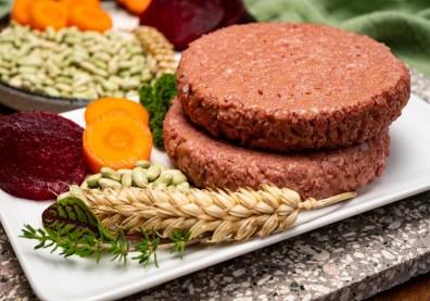 植物肉和素料有什麼不同?為什麼連比爾.蓋茲也投資