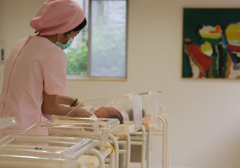 疫情期間生育率逆勢上漲的,只有德國,僅為情境配圖。遠見蘇義傑攝影