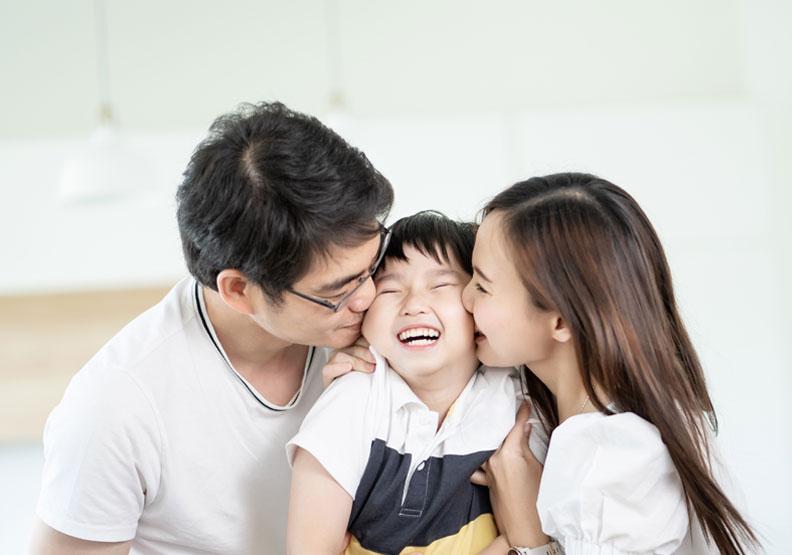 不只亞斯兒!想達到有效教養,父母必知五大兒童心理成長關鍵