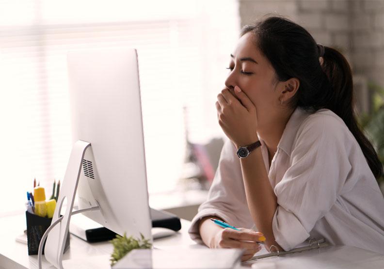 你中了「春季疲勞症」嗎?春睏來襲昏昏欲睡,中醫師有解方