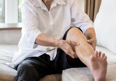 慢性腎臟病患者應注意防範肌少症