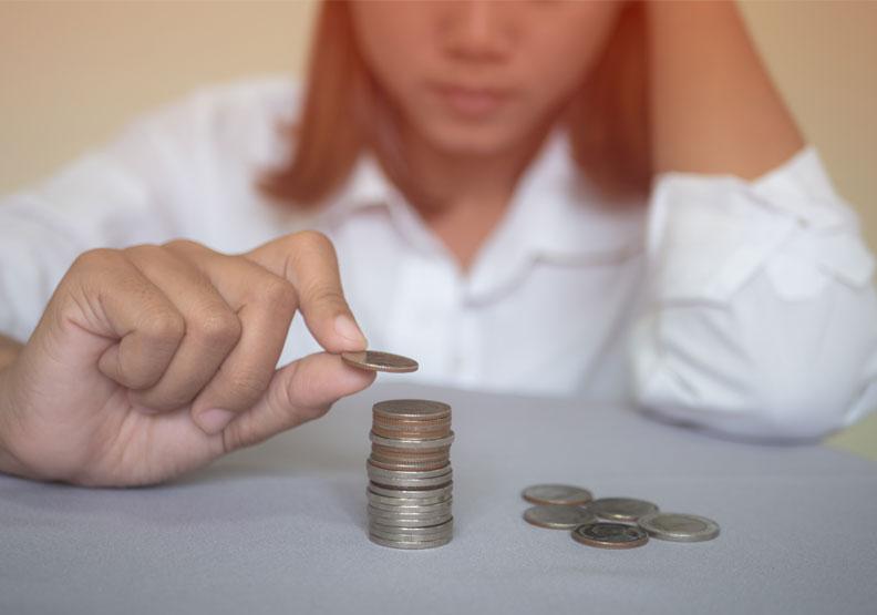 你是「自虐型省錢者」嗎?別省去生活品質,還吃了省錢的虧