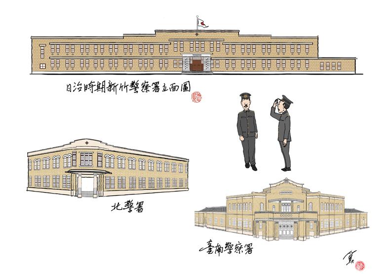 【魚夫專欄】把這棟歷史建築救回來,新竹風華會更迷人!