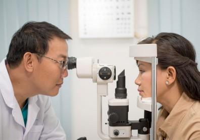小心「視力小偷」青光眼!眼壓正常不代表沒問題