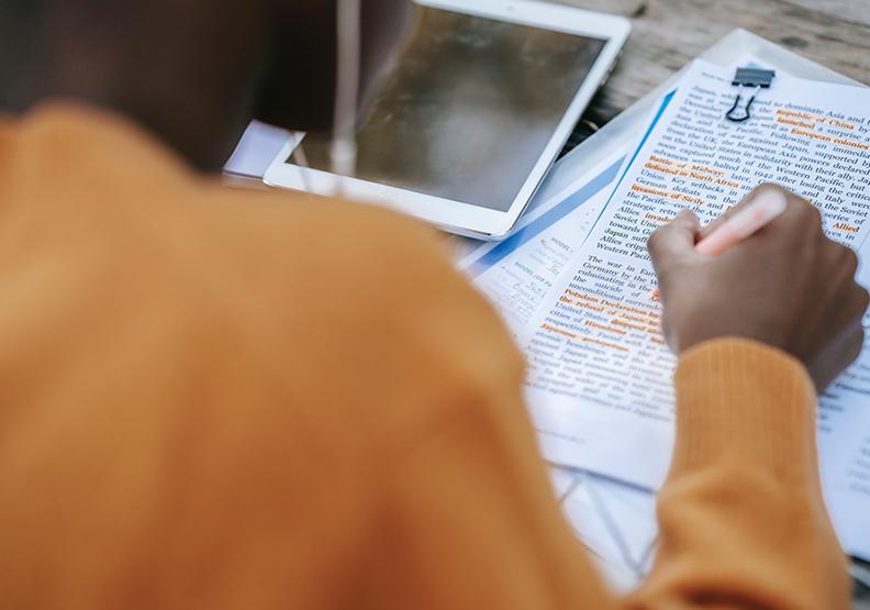 成功的人這樣學!面對文件、演講,厲害的人用「圖解」快速拆解消化