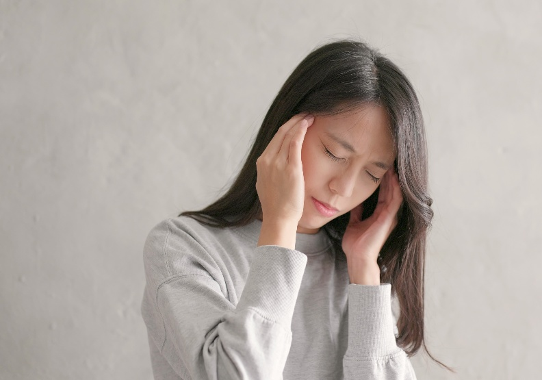 頭痛、頭暈原因有差嗎?醫師一次解答關於頭痛的疑難雜症