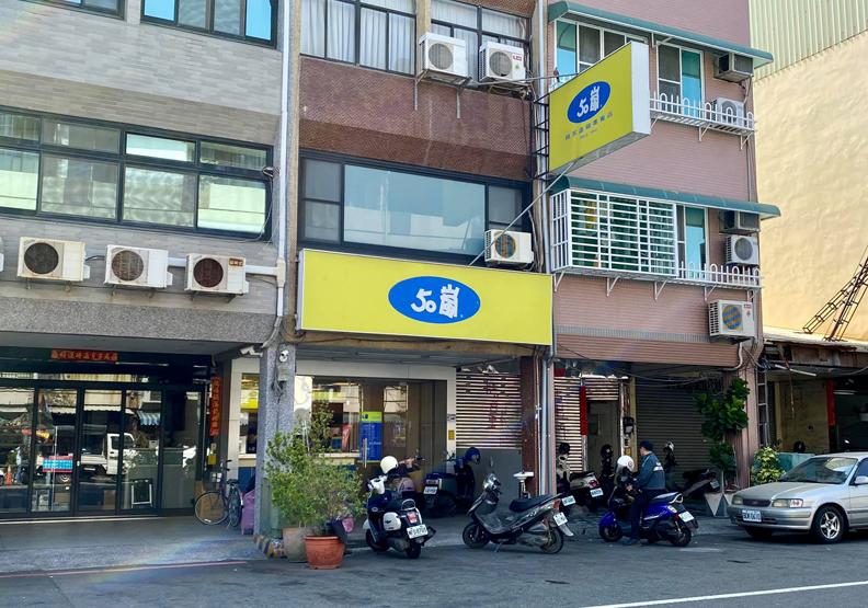 為什麼50嵐在發跡地台南分店超少,甚至不賣招牌「1號」?