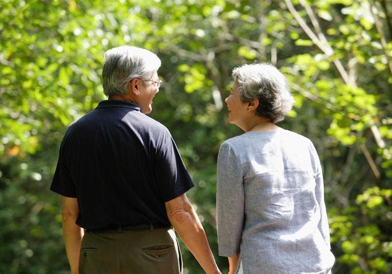 退休才是婚姻成敗總體檢!夫妻沒有共同興趣,能走的長久嗎?