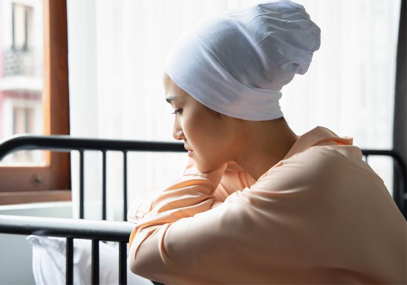 罹癌後,關係竟變質了?這些事往往比治療更讓癌症病人感到難受