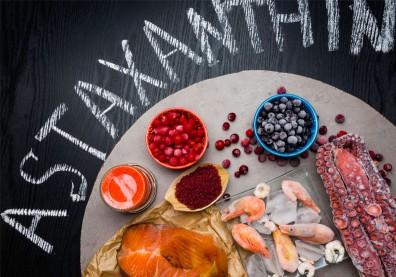 蝦紅素是什麼?和蝦青素、藻紅素一樣嗎?營養師四大要點分析