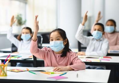 開學在即,當心孩子保護力不夠?醫師提3點防疫建議