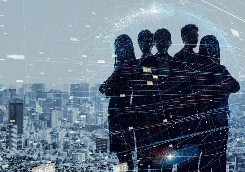 數位轉型的人才對於推動發展相當關鍵。鼎革獎報名將在6月30日截止,歡迎有興趣的企業踴躍報名。圖片來自shutterstock