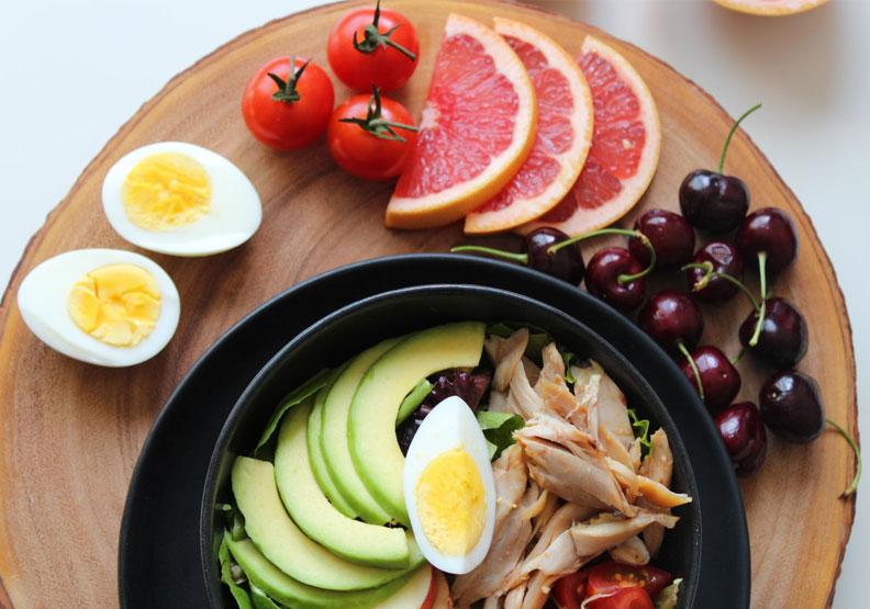 地中海飲食有四大好處!不只增進骨骼肌肉健康,還能調節血糖