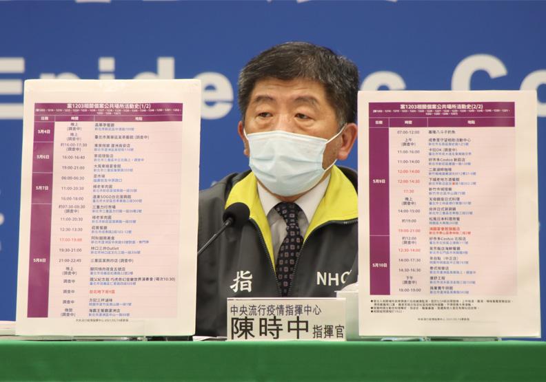 本土病例+29!7例感染源不明、多點爆發,為何不升至「第三級警戒」?