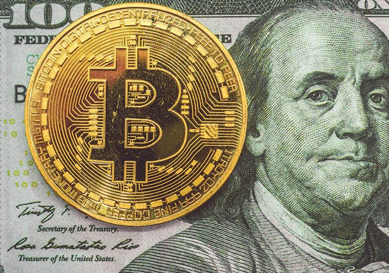 比特幣、狗狗幣該納稅嗎?「加密科技」挑戰國家壟斷貨幣與課稅的能力
