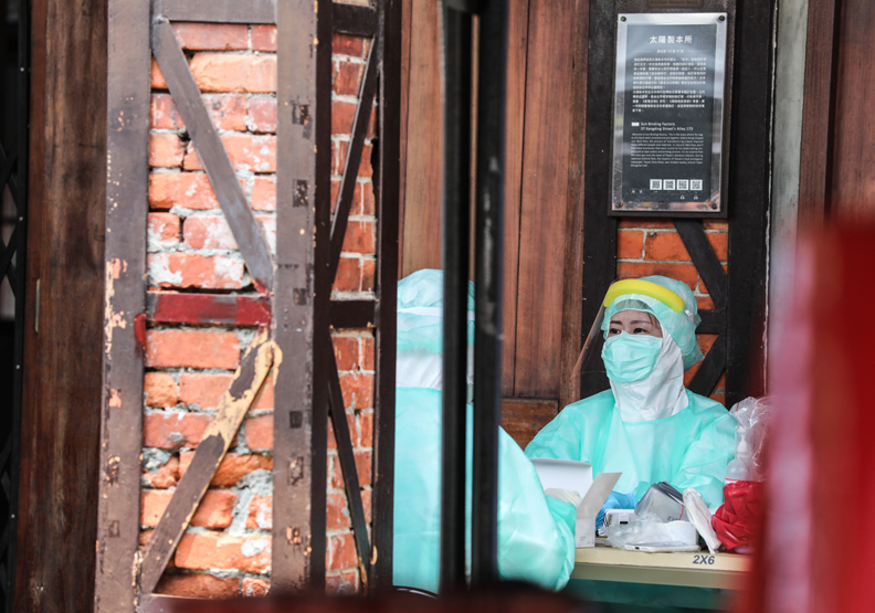 地方政府最難以處理的連結…疫情下,萬華特殊產業的困境