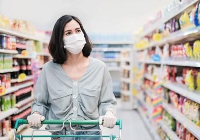居家防疫吃對了嗎?疫情期間採買、存糧,飲食基本功非知不可