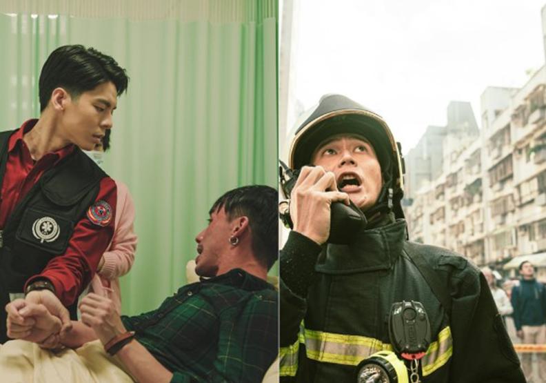 《火神的眼淚》血淋淋揪出台灣鯛!十大干擾消防員的行為,第一名讓人心好累