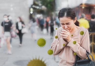 小心新冠病毒「氣溶膠」傳播!美國CDC證實,醫師提兩點呼籲