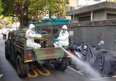 全國三級警戒延至6/14!今校正回歸、共新增542例本土,疫情遍及全台灣