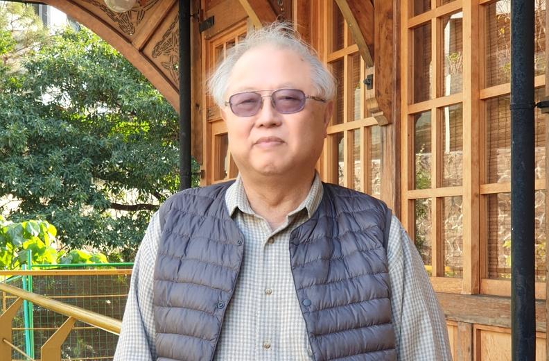臺灣大學軌道科技研究中心廖慶隆主任認為,安坑輕軌將帶動區域發展,為新店區域帶來新的面貌。