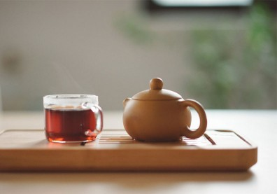 喝茶抗病毒?嘉義長庚研究:台灣茶有抗新冠潛力