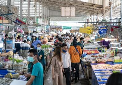 防市場買菜染疫!重症醫師提4防疫重點,有效減少新冠病毒傳播
