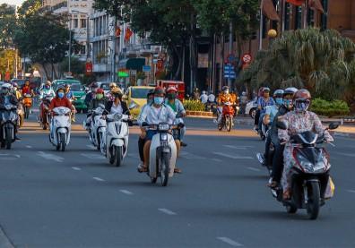 越南發現「混合變種病毒」!傳染力強、在空氣中傳染特別快