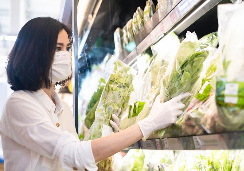 防疫期間蔬菜「多量少買」怎保存?營養師授保鮮技巧