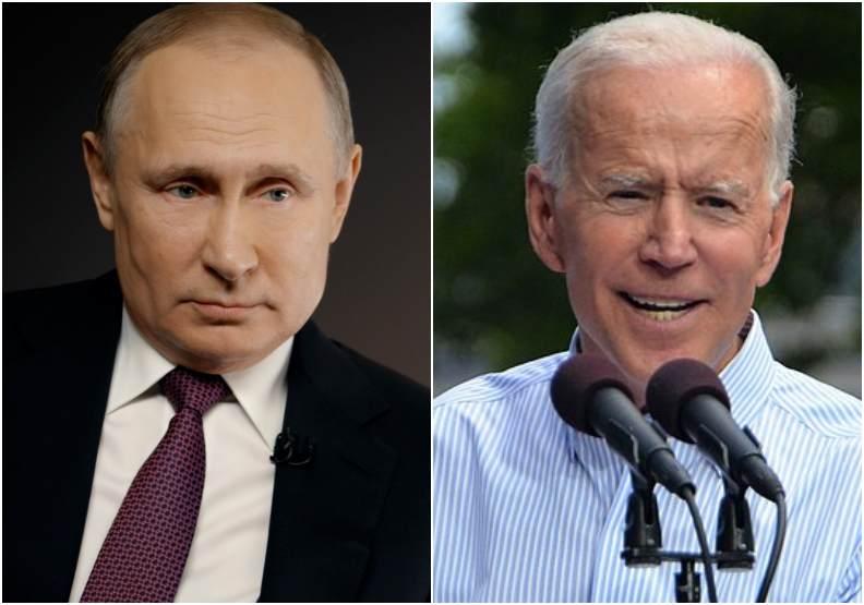 美國總統拜登將於6月11至13日參與G7高峰會,14日前往布魯塞爾出席北約峰會,期間是否會晤俄羅斯總統普丁?外界相當矚目。圖片皆來自Wiki