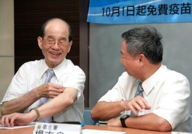 「台灣疫苗之父」李慶雲94歲辭世,投入病毒、疫苗研究逾半世紀