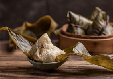 一顆粽子熱量高達500卡!營養師教5準則健康吃,防變質、少負擔