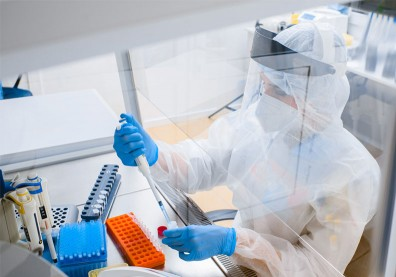 找出可能潛藏病例!企業、居家快篩陽性免驚,篩檢站將設快速PCR