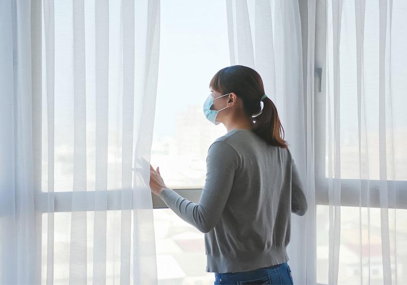 疫情、生活壓力讓身心焦慮爆表?中醫推薦按摩6穴道改善症狀