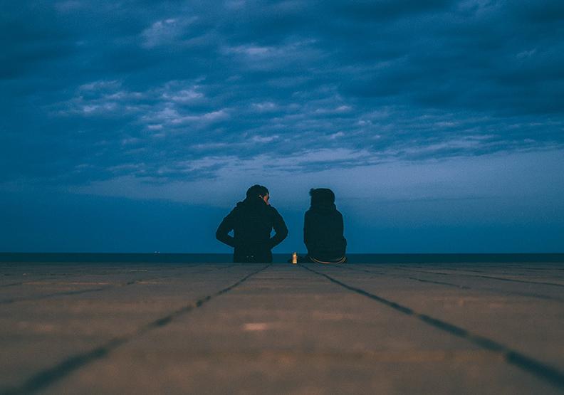 如何改善溝通方式,重新建立關係?哈佛心理學家提醒:說慢一點,把「對方放在心裡」